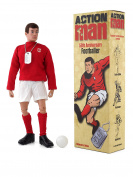 Action Man 50th Anniversary edition - Footballer