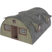 Metcalfe - PO415 - 00/H0 Scale Nissen Hut