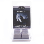 Midnight Scented Wax Melt Clamshell