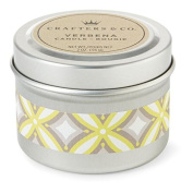 Crafters & Co. - 60ml Travel Candle - Verbena