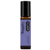 Uplifting Synergy Blend Pre-Diluted Essential Oil Roll On 10 ml