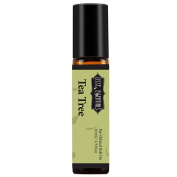 Tea Tree Pre-Diluted Essential Oil Roll On 10 ml