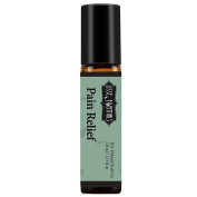 Pain Relief Synergy Blend Pre-Diluted Essential Oil Roll On 10 ml