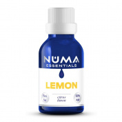 NUMA Lemon 100% Pure Essential Oil - 15 mL