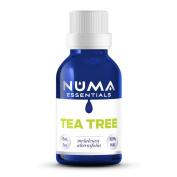 NUMA - Tea Tree 100% Pure Essential Oil - 15 mL - Certified USDA Organic, 100% Therapeutic Grade, Made in the USA
