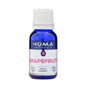NUMA - Grapefruit 100% Pure Essential Oil - 15 mL