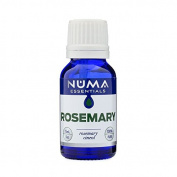 NUMA - Rosemary 100% Pure Essential Oil - 15 mL