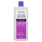Touch of Silver Daily Nourish Conditioner 400ml