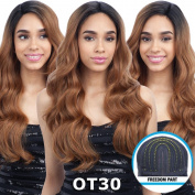 FreeTress Equal Freedom Part Lace Front Wig - 202 (70cm )