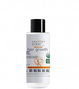 Anatomy Herbs Multi-Vitamin Hair Growth Shampoo