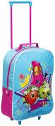 Disney & Marvel kids Trolley Bags