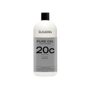 Scruples Pure Oxi Creme Developer 1 Litre / 1000ml