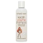 Richard Ward Keratin Volume Shampoo 250ml