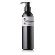 Beast Hair Shampoo with Tea Tree, Eucalyptus & Peppermint Oil