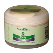 NouriTress Pretty Curlz Curl Definition Creme