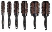 1907 Copper Core Series Thermal Round Brush NBB017 NBB018 NBB019 NBB020 NBB021 NBB022