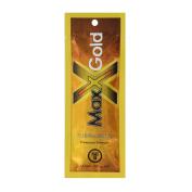 Power Tan Super Maxx Gold Premium Bronzer Sunbed Lotion 20 ML