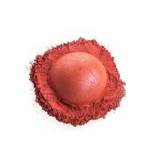 Eve Organics Mineral Blush, Peachie, 3 g
