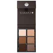 Viseart Theory Palette - Theory I Cashmere 6 x 5ml