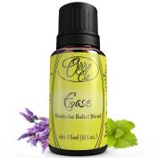 Ovvio Oils Ease Headache and Migraine Relief Essential Oil, 15 ml