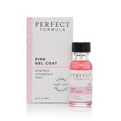 Perfect Formula Pink Gel Coat 0.6 Fl.Oz 18 Ml