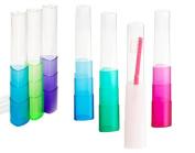 Sprayco Travel Guard Microban Standing Toothbrush Holder