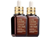 Estee Lauder Advanced Night Repair Synchronised Recovery Complex Ii Duo, 2 X 50ml