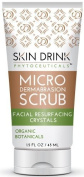Body Dynamics 45ml Micro Dermabrasion Scrub