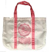 Victoria's Secret PINK Nylon Lightweight Gym Bag Bag Travel Tote