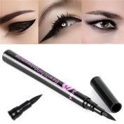 .  Waterproof Eye liner,Canserin Liquid Eyeliner Pencil Makeup Cosmetic