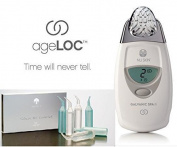 NU SKIN Galvanic FACE SPA System II ONLY