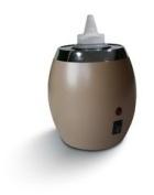 Therapist's Choice® Oil/Lotion Bottle Warmer w/Auto-Temperature