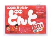 KINCHO 10 Piece Donto Sticking Body Warmer, 0.2kg