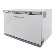 Hot Towel Warmer/Cabiet and UV Steriliser, 24 PC