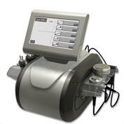 6 in 1 Cavitation Tripolar Hexapolar Multipolar Bipolar RF Vacuum RU+5 Machine