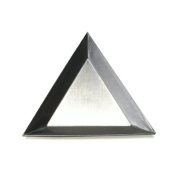 Aluminium Small Triangular Trays 10 pack - SFC Tools - 38-100