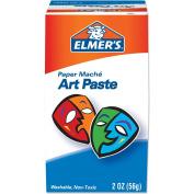 Elmer's Art Paste, Paper Maché, 60mls