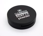 Gabrini Professional Matte Make Up Powder , No