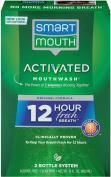 SmartMouth Mouthwash Fresh Mint 470ml