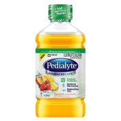 Paediatric Electrolyte Solutions Pedialyte