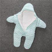 Youzee 2016 Shark Newborn Sleeping Bag Sleeping Bag Winter Stroller Bed Swaddle Blanket Wrap Bedding Cute Baby Sleeping Bag New