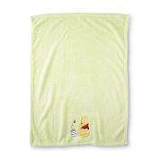 Disney Baby Infant's Plush Blanket ‑ Winnie The Pooh