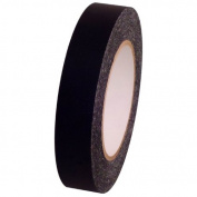 Tape Planet Black Masking Tape 2.5cm x 55 yards Roll