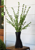 70cm Green Indoor/outdoor Berry Sprays (6 Stems) Floral Picks