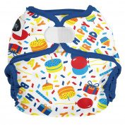 Imagine One-Size Nappy Cover - Hook & Loop