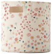 Pehr Designs Meadow Bin, Pink
