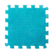 Fullkang 1PC 3030CM Bedroom Children Soft Patchwork Carpet Splice Baby Mat