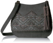 STEVEN by Steve Madden Brenda Cross Body Handbag
