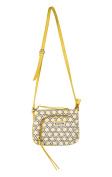 Waverly Quilted Crossbody Bag