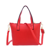 Kemilove Women Fashion Handbag Shoulder Bag Large Tote Ladies Purse